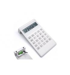 Miniräknare - drivs av vatten