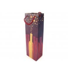 Paper wine bag