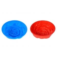 Bakform i silikon - Ros