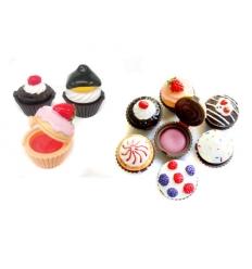 Läppglans - Cupcake