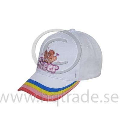 Reklamkeps - barn - Import   tillverkning för promotion 325244c1d20bf