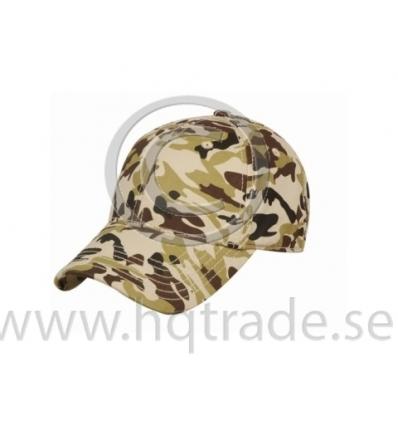 ny keps kamouflage