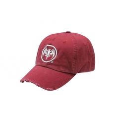 Baseball cap - washed
