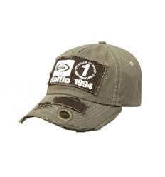 Baseball cap - worn