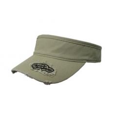 Sun visor - worn style