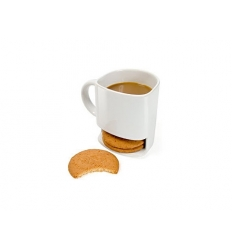 Promotional cup - cookie