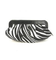 Zebra kuvertväska