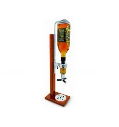 Liquor dispenser - 1 bottle