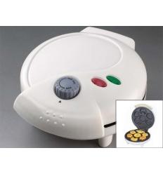 Pancake iron