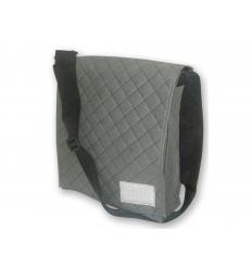 Nonwoven shoulder bag