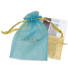 Gift bag  - Organza