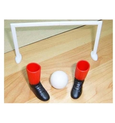 Fingerfotboll