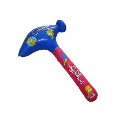 Uppblåsbar hammare