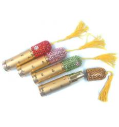 Perfume atomizer - crystals