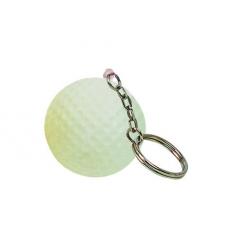 Stress boll - nyckelring
