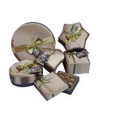 Chokladask
