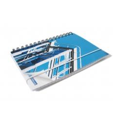 A5 Note book