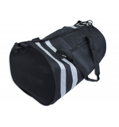 Sportbag med tryck