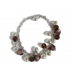 Bracelet with bead