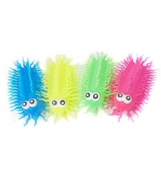 Blinking worm