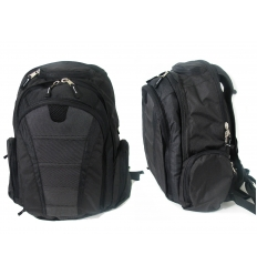 Luxurious backpack