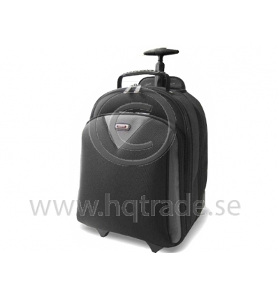 kabinväska med hjul