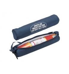 Cooler bag - tube