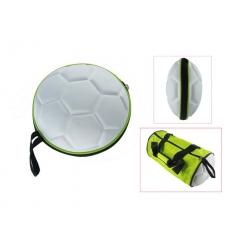 Foldable sport bag - football