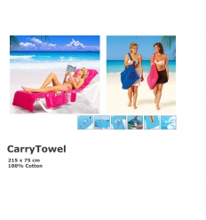 Carry towel