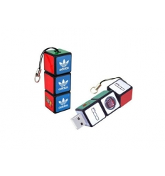 USB flash drive - Rubiks cube