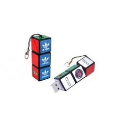 USB-minne - Rubiks kub