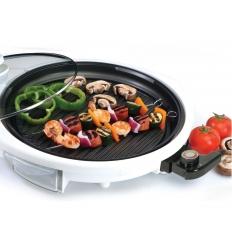 Elektrisk grill