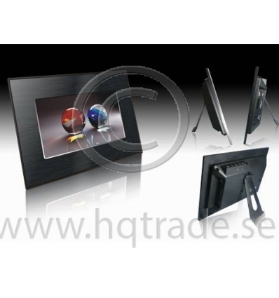 Digital photo frame - 7 inch - Import & manufacture for promotional ...