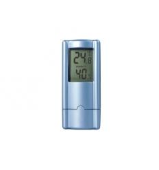 Termometer med sugpropp