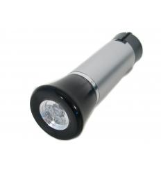 Dynamo-ficklampa