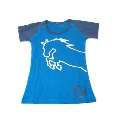 T-shirt för flickor