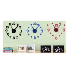 Wall Clock - DIY
