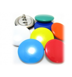 Button Badge with print - 25 mm