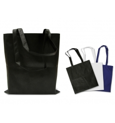 Bag with print - Non-woven