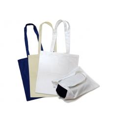 Cotton bag with print