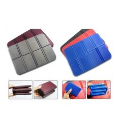 Sitting mat - 8-fold