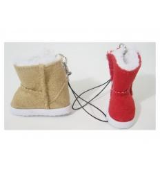 Mobilaccessoar - sko