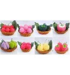 Frukt-handduk