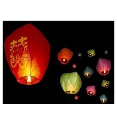 Khom Loy - floating light