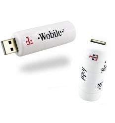 USB flash drive - Secret USB