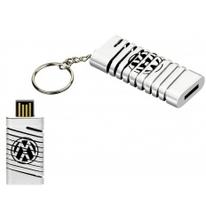 USB flash drive - Spring USB