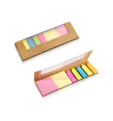 Post-it set