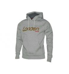 Hood sweater