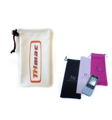 Mobile microfiber bag
