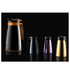 Coffee thermos